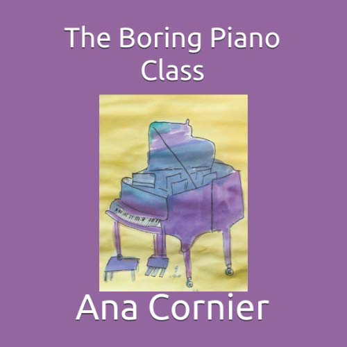 The Boring Piano Class