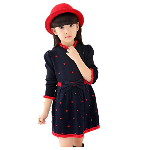 ftsucq-girls-sweater-pullover-crew-neck-knitted-dressblue-120