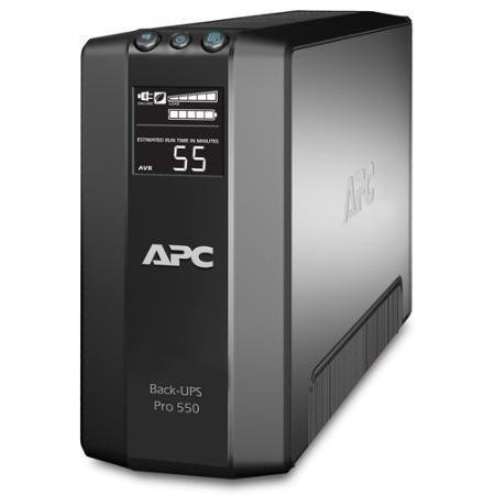 330W 550VA 240V UPS Battery Backup with Two Power Save (330w Outlet)
