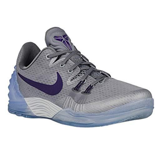 粘液スリムモニカ(ナイキ) Nike メンズ バスケットボール シューズ?靴 Kobe Venomenon 5 [並行輸入品]