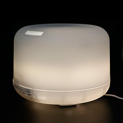 Arich Aroma Diffuser Atomizer Air Humidifier