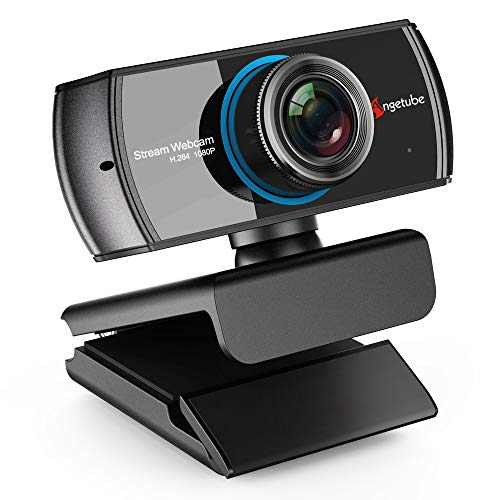 PC 1080P Webcam with