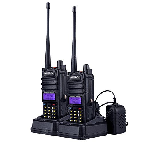 Uhf Portable Receiver Frequency Block - 6