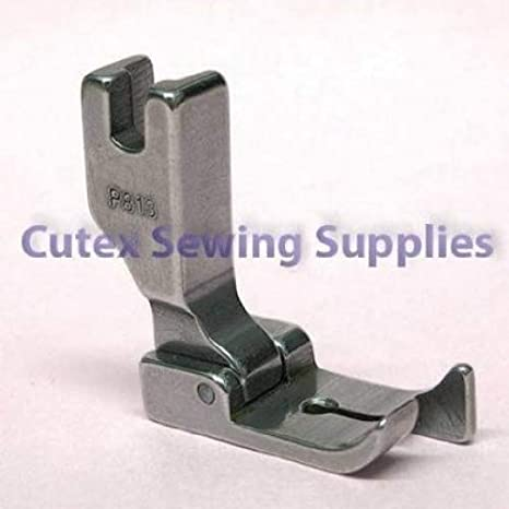"Guide High Shank Hinged Raising Foot 12463HR 3//16/""Right"