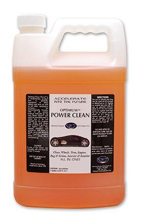 Optimum (PC2008G) Power Clean - 1 Gallon