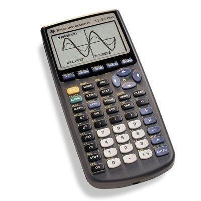 Texas Instruments, Inc - 83PL/CLM/1L1/G - 83 Plus Graphics C
