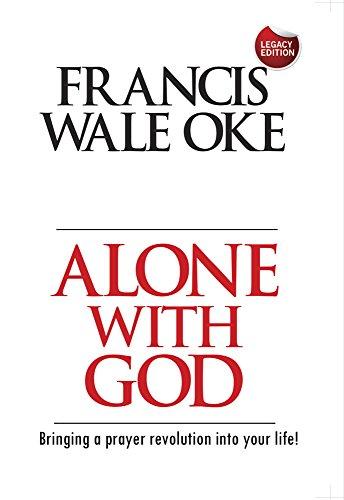 Alone With God - Oke Holy