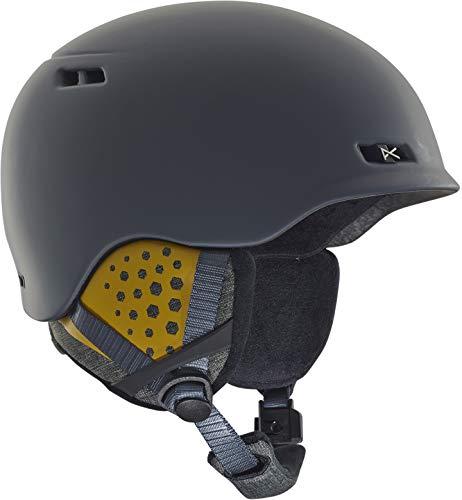Anon 13362104060L Rodan Helmet, Gray, Large