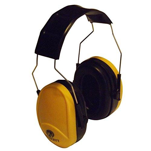 Sale!! Werkryt Ear Protection Earmuffs - NRR 29 Hearing Protection for Shooting Range, Home Improvem...