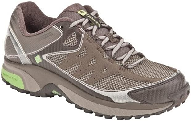 Ravenous Stability Trail Running Shoe