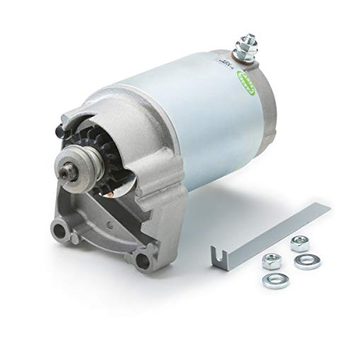 Magnum HD Electric Starter Motor Replacement for Briggs & Stratton 497596 - Oregon 33-771