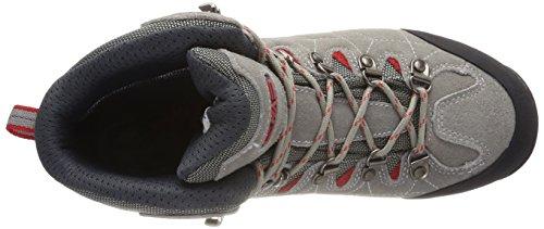 Hautes Arietis de Gris U739 Randonnée Chaussures Campagnolo CMP Grey Femme Gris 5qpTXx
