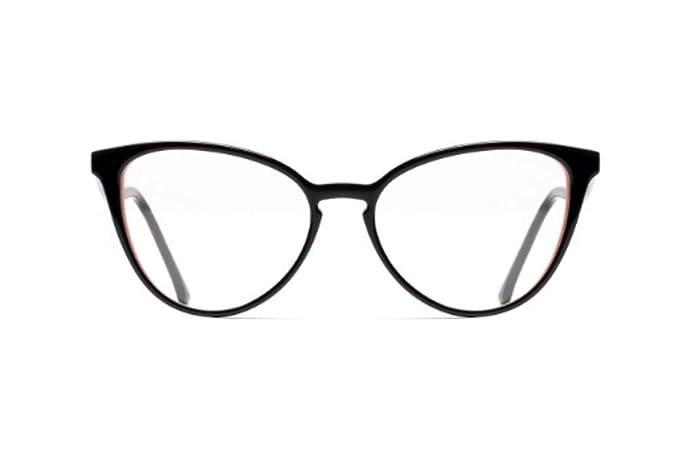 prezzo competitivo e1b3f 746c8 Silvian Heach occhiale da vista MIRA C. 860 53/18/140 NERO ...