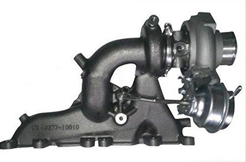 GOWE turbo kit TD04LR-16GK 49377-00220 for Dodge Neon SRT /Brand New Chrysler PT Cruiser GT