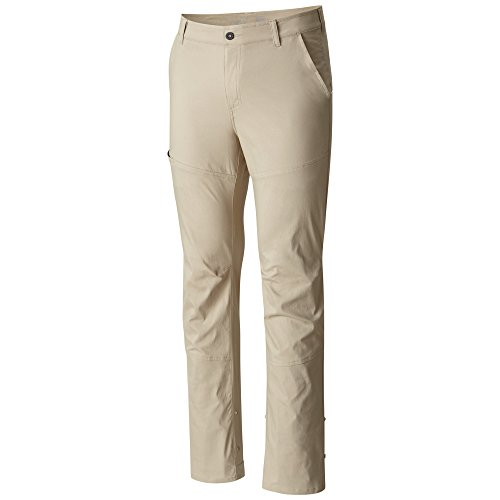 Mountain Hardwear Men's Hardwear AP Pants, Badlands, 32W x 32L