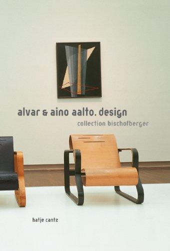 Alvar & Aino Aalto: Design: Collection Bischofberger