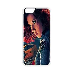 """Dacase iPhone6 Plus 5.5"""" Cover, Black Widow Custom iPhone6 Plus 5.5"""" Case"""