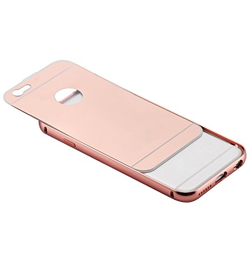 Iphone 5s rose gold case