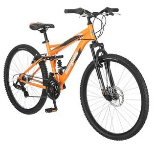 26″ Mongoose Ledge 2.2 Mens Mountain Bike Best Deal