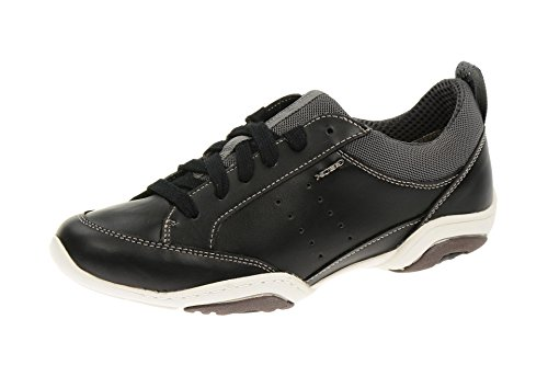 Syntlea Geox Chaussures Femmes B Arrow À D5220b000bcc9999 Lacets D wqFUPqt