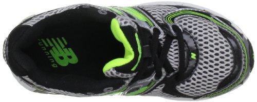 New Balance Kj860gg - De atletismo de malla unisex negro - Black/Green