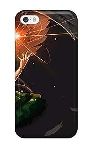 Dixie Delling Meier's Shop angels Anime Pop Culture Hard Plastic iPhone 5/5s cases