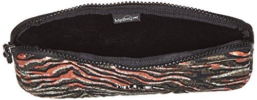 Kipling K20186H74 Borsa Messenger, 22 cm, Nylon, Multicolore