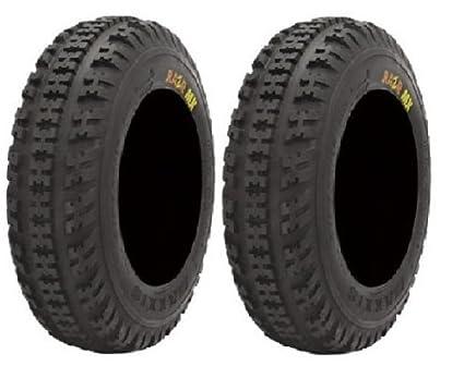 Maxxis Razr Tire Size 22x7-10 Set of 2 Tires ATV UTV