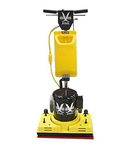 Bumblebee 1740 RPM Square Floor Machine w/Shampoo Tank