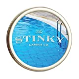 The Stinky Candle Company - Handmade Body Odor Scent by The Stinky Candle Company