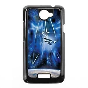 Custom Case Star Trek For HTC One X C3K9Q2186