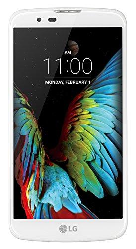 LG-K10-Smartphone-53-Qualcomm-Snapdragon-a-12-GHz-cmara-frontal-de-5-MP-y-cmara-trasera-de-13-MP-15-GB-de-RAM-blanco