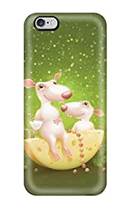 Oscar M. Gilbert's Shop Best New Style Case Cover Humor Cartoon Compatible With Iphone 6 Plus Protection Case