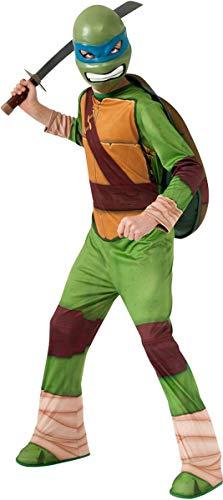 Teenage Mutant Ninja Turtles Leonardo Costume, Large -