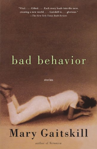 Image of Bad Behavior: Stories