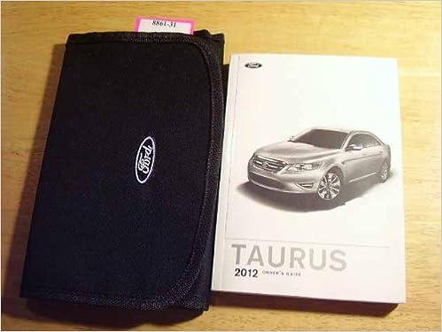 97 ford taurus owners manual 98414 $11. 25 | picclick.