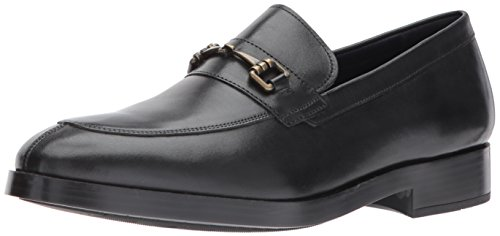 Cole Haan Mens Henry Grand Bit Loafer Black