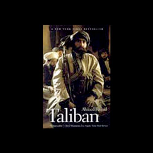 Bargain Audio Book - Taliban