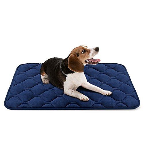 Hero Dog Medium Dog Bed Mat 36 Inch Crate Pad Anti...
