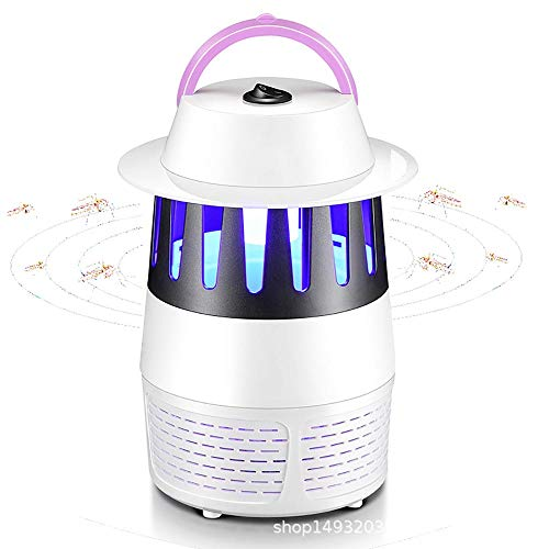 XNCH Radiation-Free Mosquito Killing Mute USB Mosquito Repellent Indoor Home Office Hotel School Supermarket Mosquito Killer