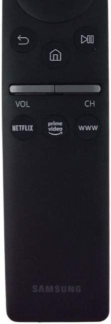 New for Samsung Prime Video Netflix TV Remote Control BN59-01312M BN5901312M for UN65RU7400G Corolado Remote Control