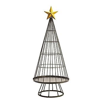 Villeroy & Boch AG Metall Weihnachtsbaum L Christmas Toys 2016 ...