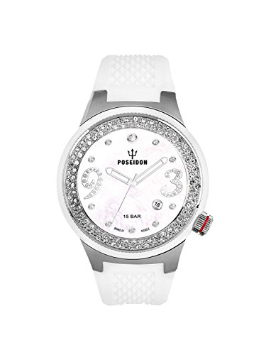 Kienzle Poseidon Ladies' Watch - White