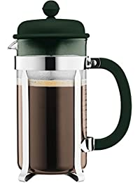 Bodum Caffettiera French Press Coffee Review