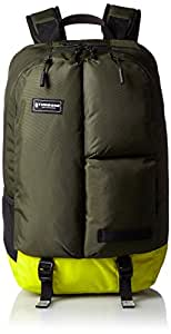 Timbuk2 Showdown Laptop Backpack, Army Dip, One Size