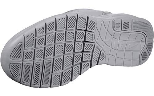 Janoski En L M Gris wolf Max Chaussure De Chemin Nike Stefan Cuir YxdaqZwYC