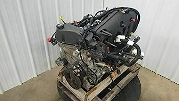 Amazon Com For Chevrolet Trailblazer Gmc Envoy Used Engine 4 2l