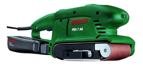 Bosch 2610387984 Courroie dent/ée authentique pour ponceuses Bosch PBS7A et PBS7AE