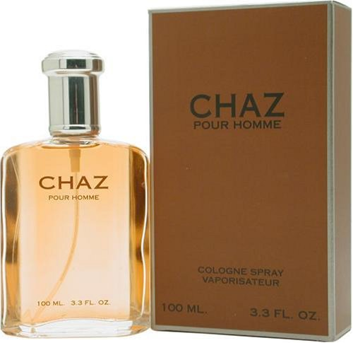 Chaz By Jean Philippe For Men, Cologne Spray, 3.3-Ounce Bottle