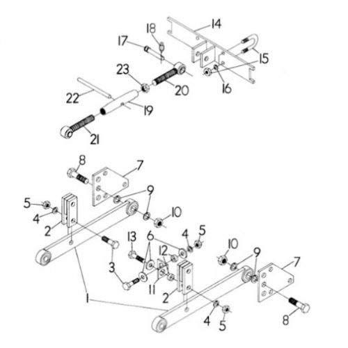 Rv Hitch Diagram